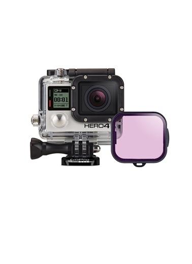 GoPro - Dalış Filtresi Magenta (60M Dalış Kamera Kutusu İçin)